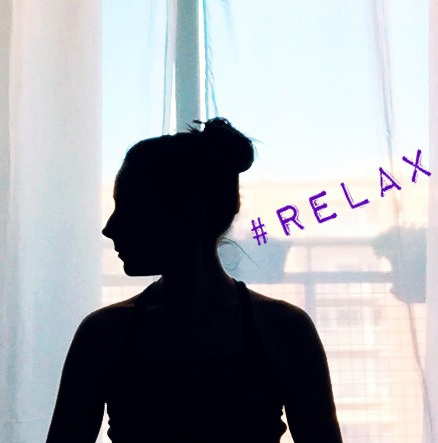 Yoga, relax Spirit....